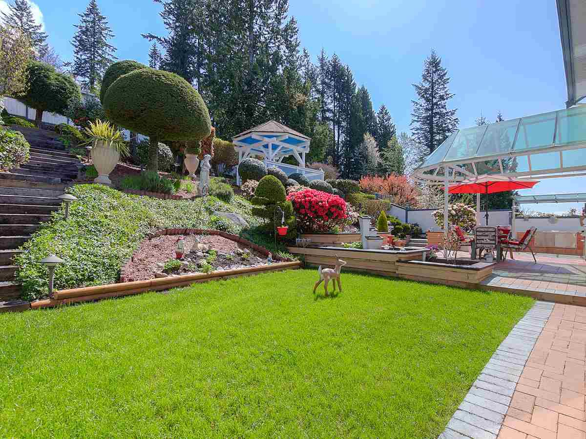 Main Photo: 4188 STARLIGHT Way in North Vancouver: Upper Delbrook House for sale : MLS®# R2365946