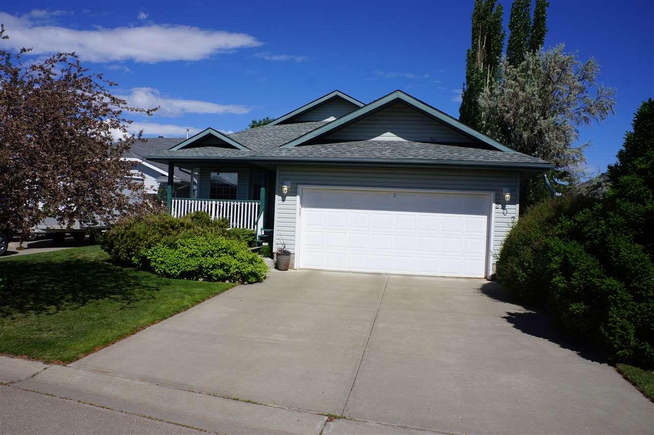 Main Photo: 207 WESTMEWS Drive: Fort Saskatchewan House for sale : MLS®# E4160248