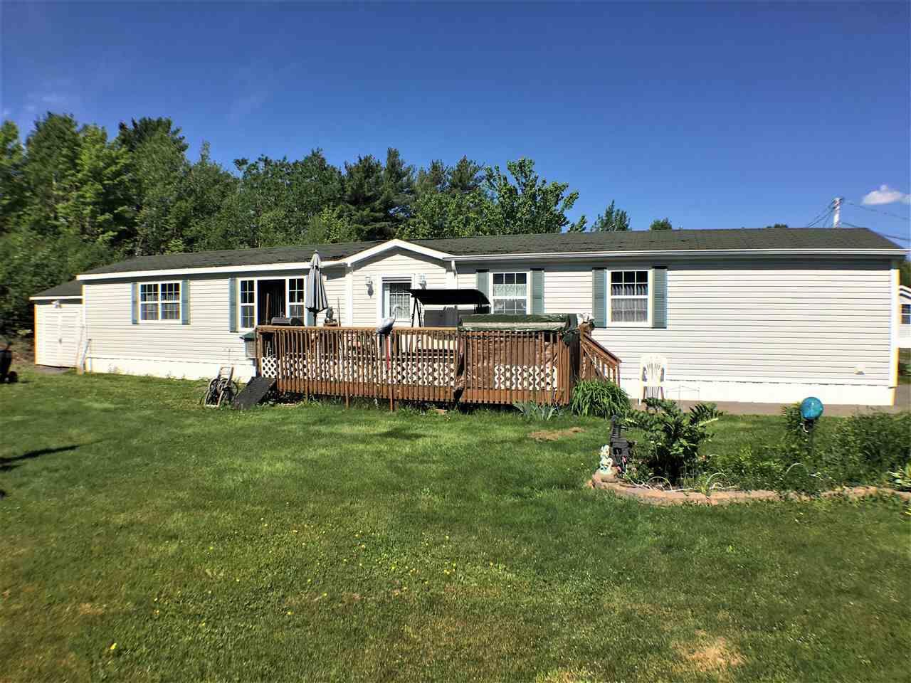 Main Photo: 1105 Park Lane in Westville: 107-Trenton,Westville,Pictou Residential for sale (Northern Region)  : MLS®# 201914673