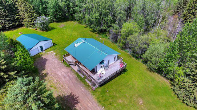 Main Photo: 7 52510 RGE RD 25: Rural Parkland County House for sale : MLS®# E4163922