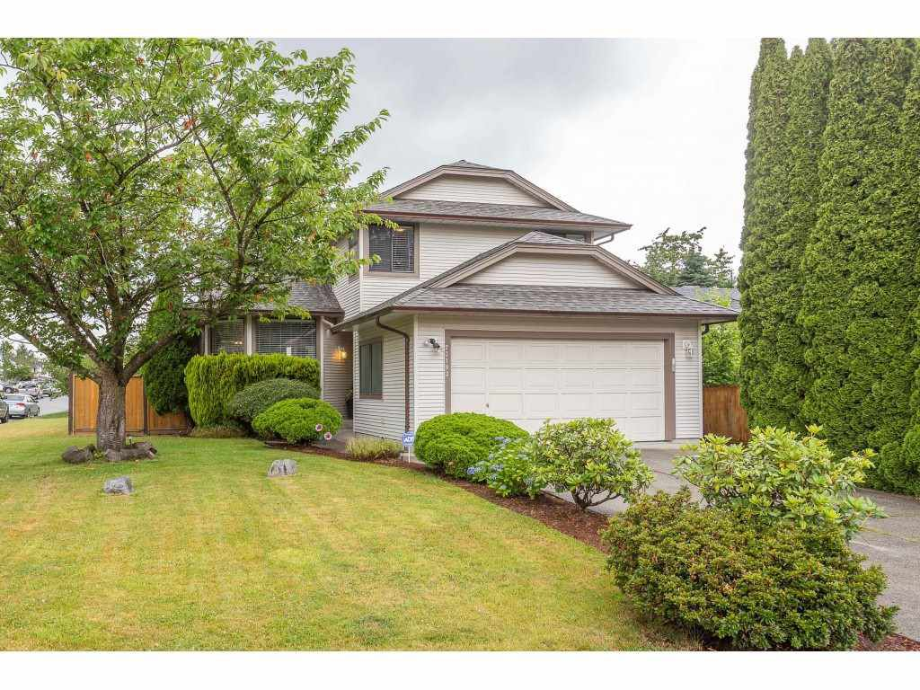 Main Photo: 23183 116 Avenue in Maple Ridge: East Central House for sale : MLS®# R2385138