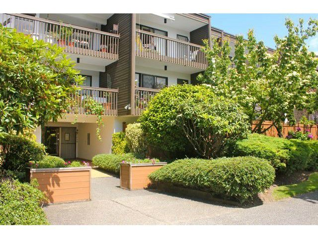 Main Photo: # 309 265 E 15TH AV in Vancouver: Mount Pleasant VE Condo for sale (Vancouver East)  : MLS®# V1012093