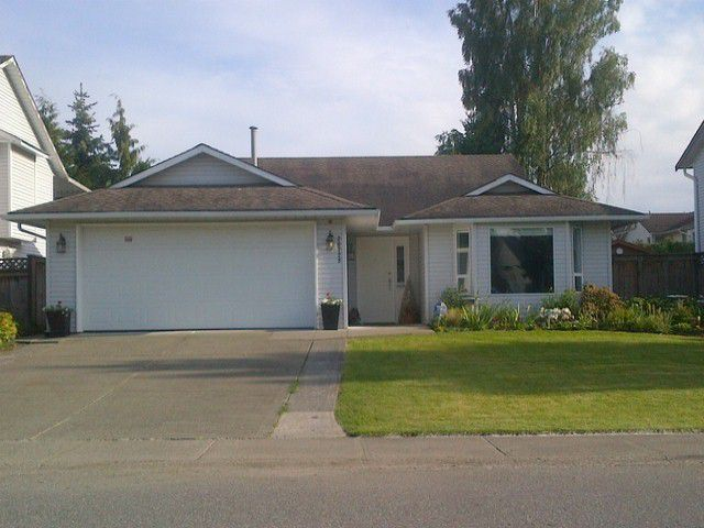 Main Photo: 20728 51A AV in Langley: Langley City House for sale : MLS®# F1312686