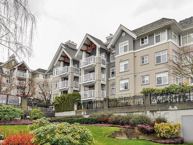 Main Photo: 213 1420 PARKWAY Boulevard in Coquitlam: Westwood Plateau Condo for sale : MLS®# V1054889