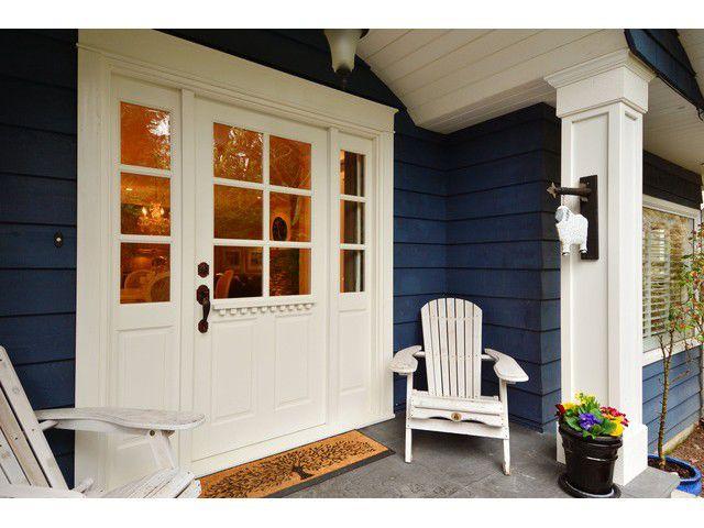 "Main Photo: 12657 14B Avenue in Surrey: Crescent Bch Ocean Pk. House for sale in ""Ocean Park"" (South Surrey White Rock)  : MLS®# F1433751"