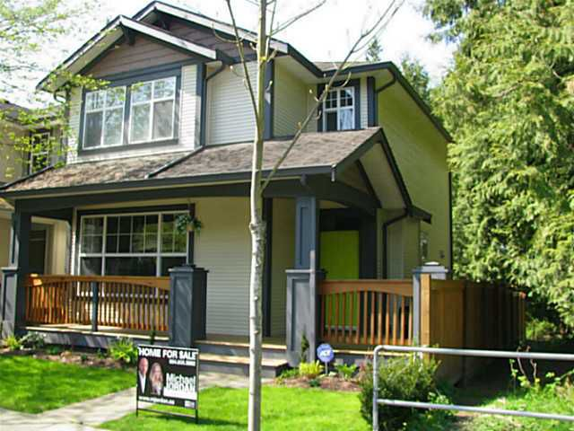 """Main Photo: 10099 242B Street in Maple Ridge: Albion House for sale in """"COUNTRY LANE"""" : MLS®# V1117287"""