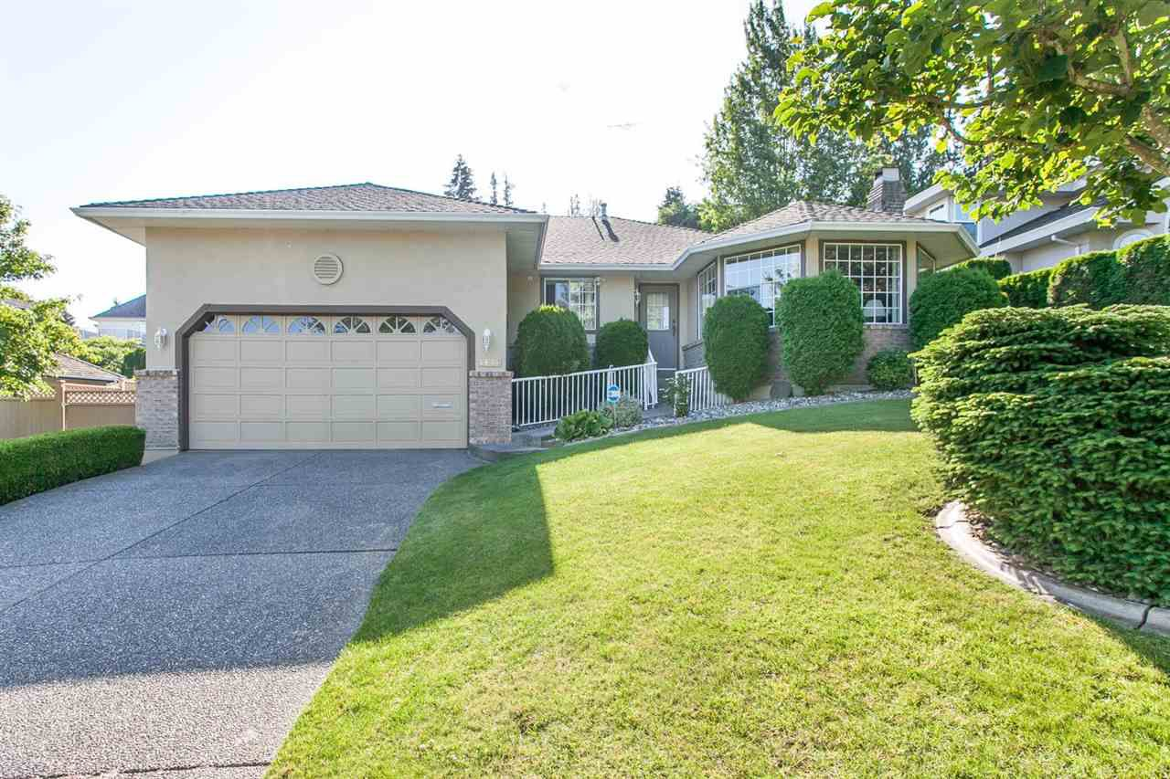 "Main Photo: 4646 215B Street in Langley: Murrayville House for sale in ""Murrayville"" : MLS®# R2086032"