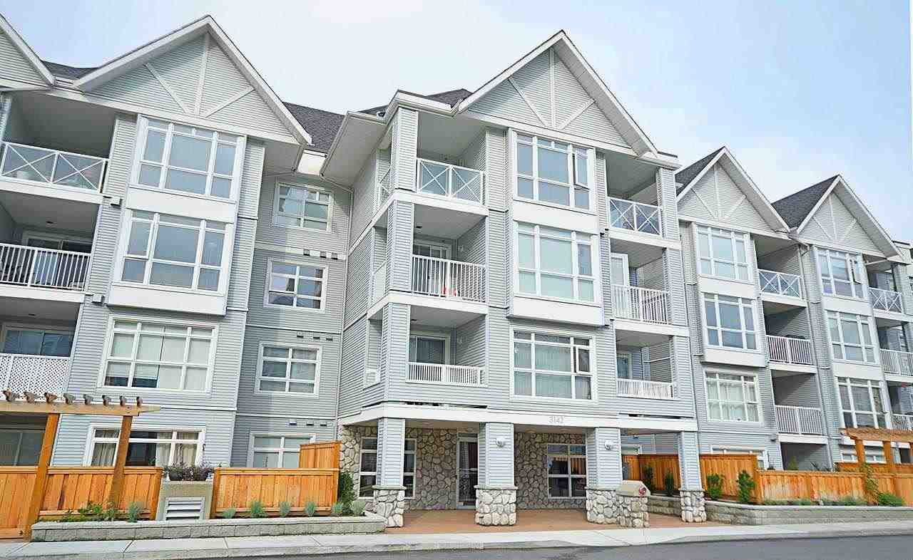 "Main Photo: 210 3142 ST JOHNS Street in Port Moody: Port Moody Centre Condo for sale in ""SONRISE"" : MLS®# R2117676"
