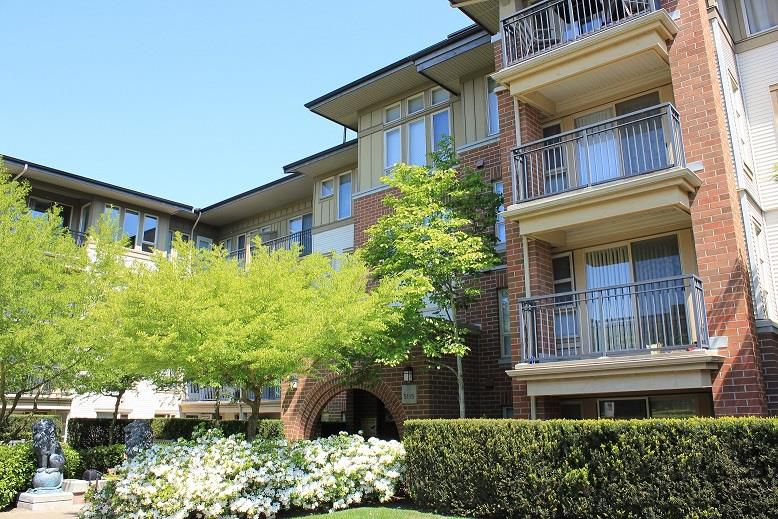 """Main Photo: 1114 5115 GARDEN CITY Road in Richmond: Brighouse Condo for sale in """"Lions Park"""" : MLS®# R2140821"""