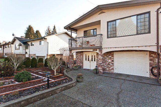 Main Photo: 11698 94A Ave in N. Delta: Home for sale : MLS®# F1208559
