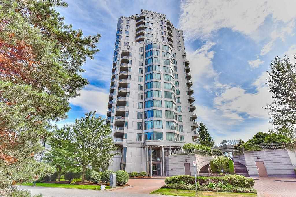 "Main Photo: 1107 13880 101 Avenue in Surrey: Whalley Condo for sale in ""THE ODYSSEY"" (North Surrey)  : MLS®# R2201002"