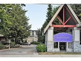 """Main Photo: 44 11571 THORPE Road in Richmond: East Cambie Townhouse for sale in """"Normandie"""" : MLS®# R2214694"""