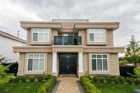 Main Photo: 406 E 49TH Avenue in Vancouver: South Vancouver House for sale (Vancouver East)  : MLS®# R2255457