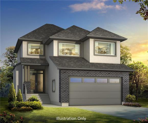 Main Photo: 326 Cartesian Gate in Winnipeg: Amber Trails Residential for sale (4F)  : MLS®# 1831034