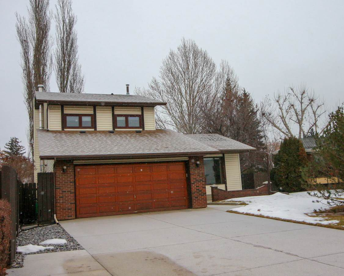 Main Photo: 1861 104A Street in Edmonton: Zone 16 House for sale : MLS®# E4137293