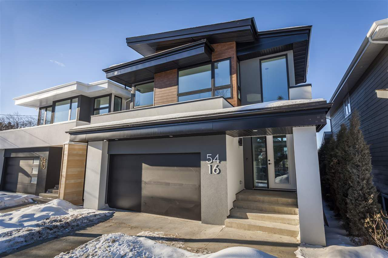 Main Photo: 5416 109 Street in Edmonton: Zone 15 House for sale : MLS®# E4141370