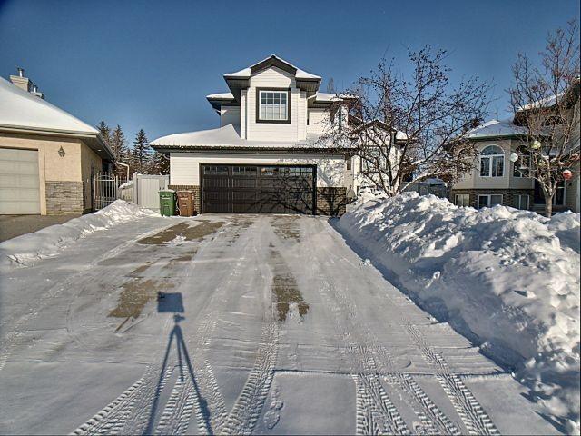 Main Photo: 3 Lasalle Point: St. Albert House for sale : MLS®# E4143591