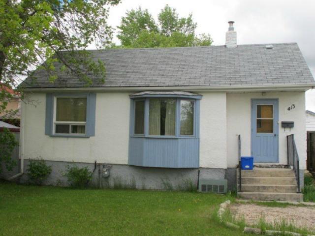 Main Photo:  in WINNIPEG: West Kildonan / Garden City Residential for sale (North West Winnipeg)  : MLS®# 1111034
