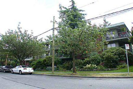 Main Photo: #223-1844 West 7th Avenue: Condo for sale (Kitsilano)  : MLS®# 363893