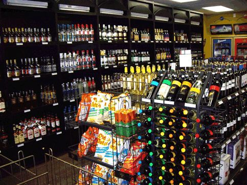 Main Photo: Liquor store and pub with 1.5 acre land in GREATER VANCOUVER AREA CONFIDENTIAL: Commercial for sale
