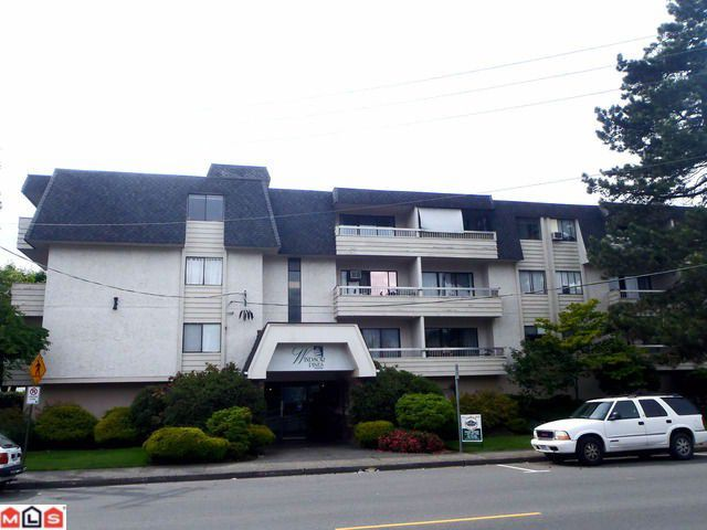 Main Photo: 209 9477 Cook Street in Chilliwack: Condo for sale : MLS®# H1202427