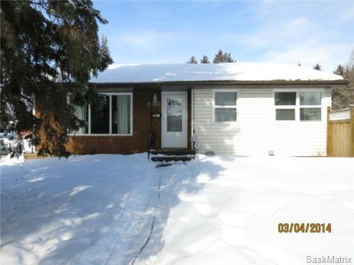 Main Photo: 1620 Rylston Road in Saskatoon: Mount Royal Single Family Dwelling for sale (Saskatoon Area 04)  : MLS®# 489545