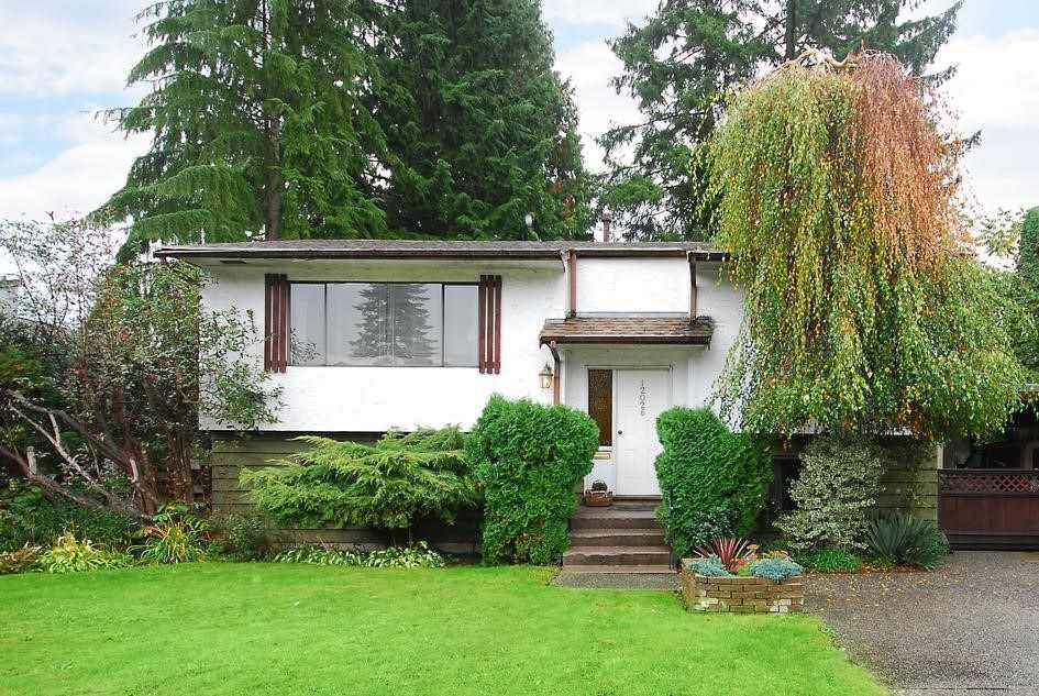Main Photo: 12026 209 Street in Maple Ridge: Northwest Maple Ridge House for sale : MLS®# R2006979