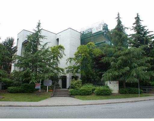 """Main Photo: 1190 PACIFIC Street in Coquitlam: North Coquitlam Condo for sale in """"PACIFIC GLEN"""" : MLS®# V622843"""