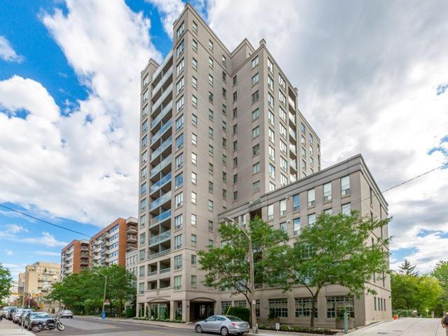 Main Photo: 205 35 Merton Street in Toronto: Mount Pleasant East Condo for sale (Toronto C10)  : MLS®# C3715351