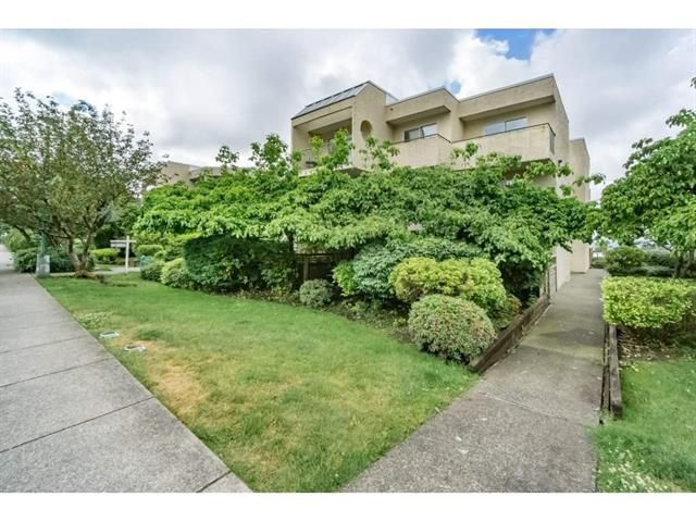 Main Photo: 107 - 1050 Howie in Coquitlam: Central Coquitlam Condo for sale : MLS®# R2176338