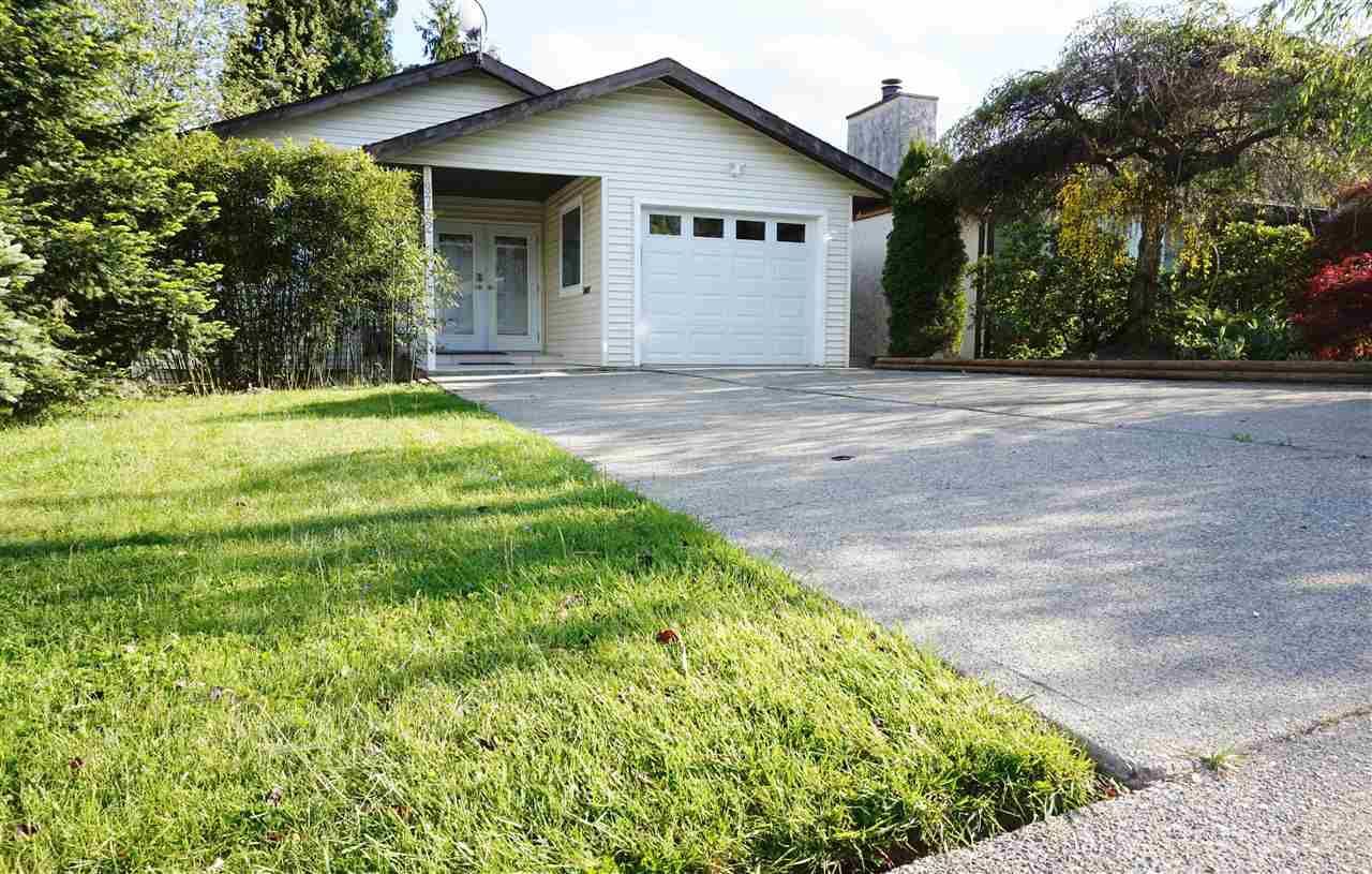Main Photo: 19752 68 AVENUE in Langley: Willoughby Heights House for sale : MLS®# R2170877