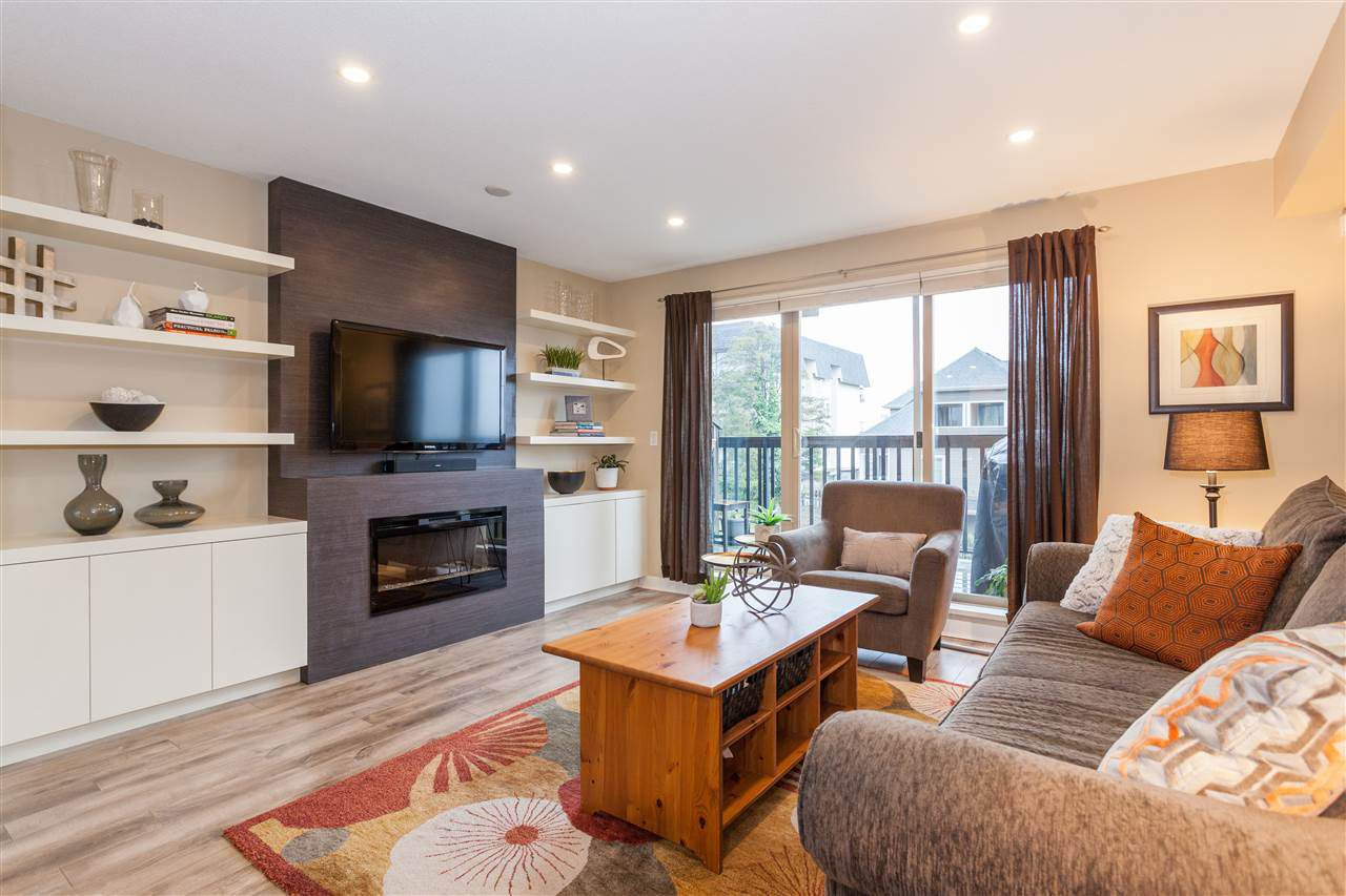 """Main Photo: 11 3855 PENDER Street in Burnaby: Willingdon Heights Townhouse for sale in """"ALTURA"""" (Burnaby North)  : MLS®# R2230531"""