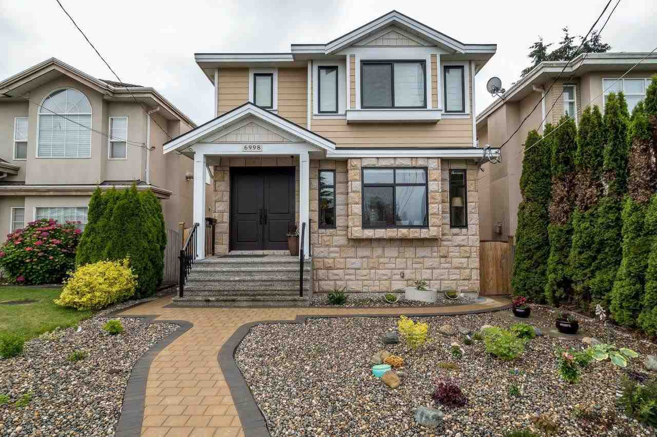 Main Photo: 6998 DOW AVENUE in : Metrotown House for sale : MLS®# R2080228