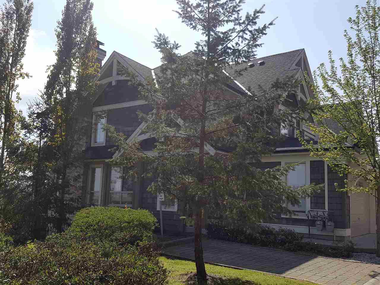 "Main Photo: 75 1357 PURCELL Drive in Coquitlam: Westwood Plateau Townhouse for sale in ""WHITETAIL LANE"" : MLS®# R2263236"