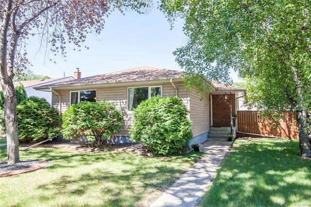 Main Photo: 659 Ash Street in Winnipeg: River Heights Residential for sale (1D)  : MLS®# 1815743