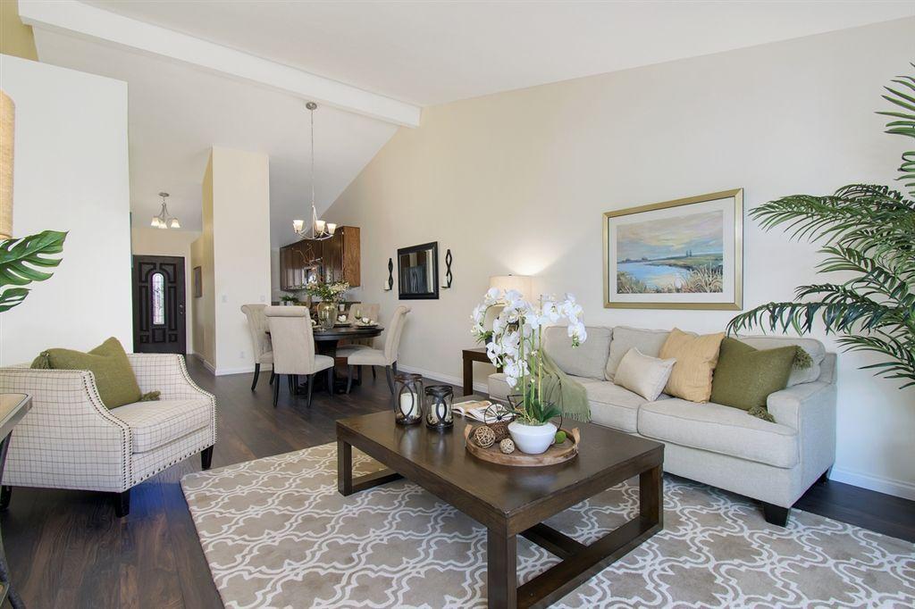 Main Photo: RANCHO BERNARDO Condo for sale : 2 bedrooms : 12851 Camino De La Breccia in San Diego