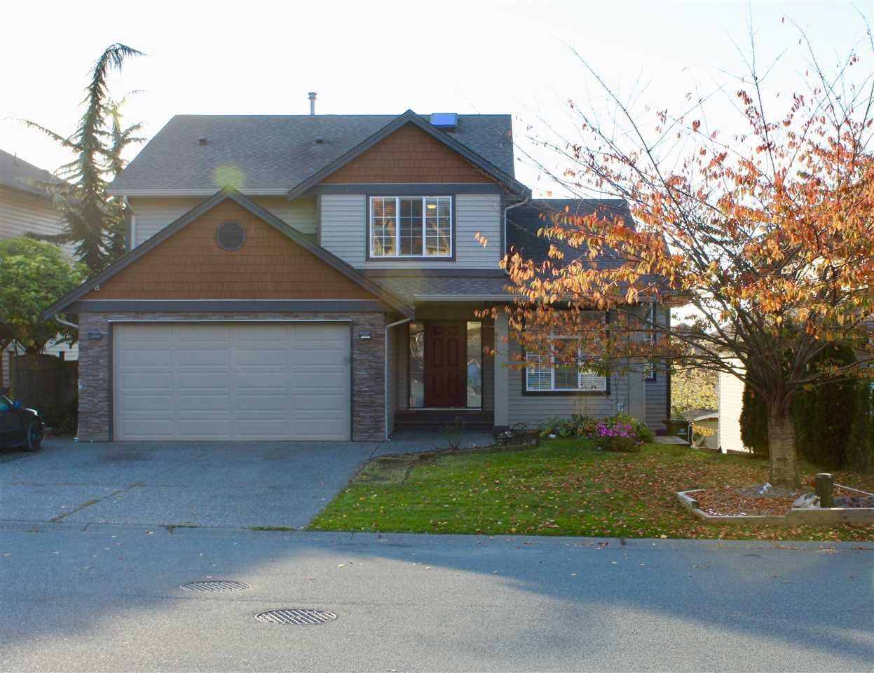Main Photo: 8513 UNITY Drive in Chilliwack: Eastern Hillsides House for sale : MLS®# R2317502