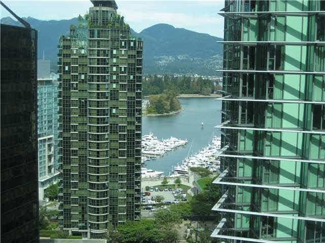 Main Photo: 1703 1331 ALBERNI Street in Vancouver: West End VW Condo for sale (Vancouver West)  : MLS®# R2329718