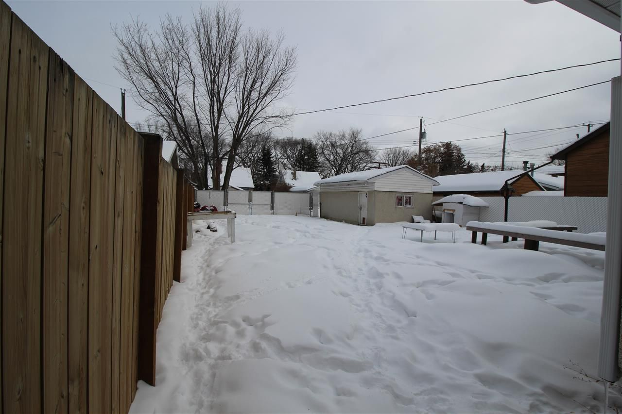 Photo 26: Photos: 11829 62 Street in Edmonton: Zone 06 House for sale : MLS®# E4144330