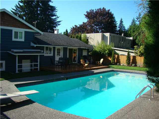 Main Photo: 2680 SECHELT Drive in North Vancouver: Blueridge NV House for sale : MLS®# R2344595