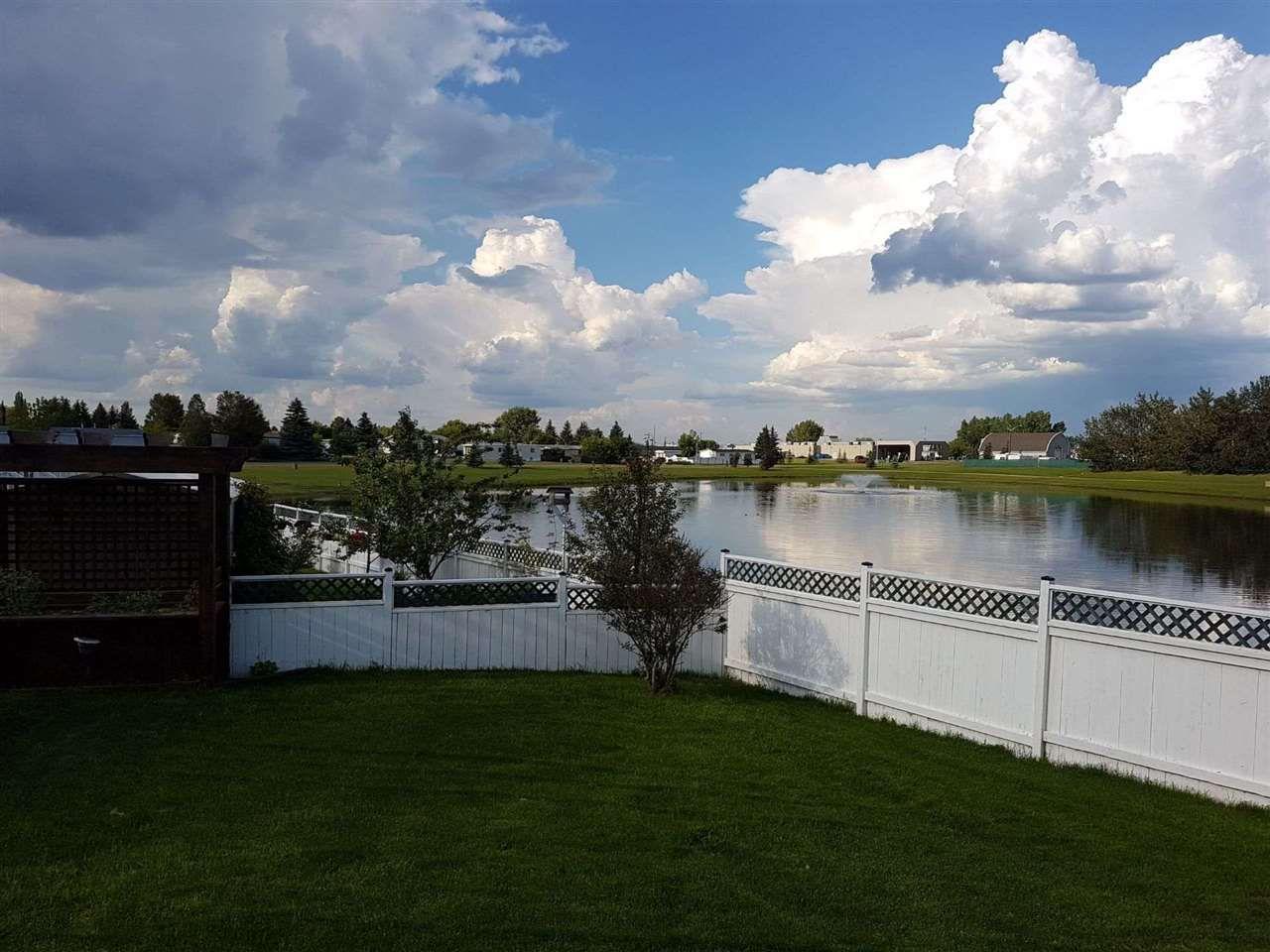 Main Photo: 2805 Lakeside CRES in Edmonton: Zone 59 Mobile for sale : MLS®# E4147618