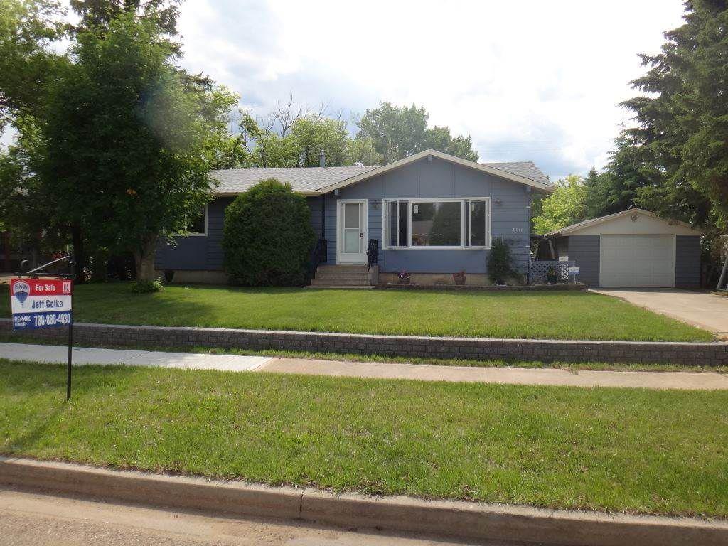 Main Photo: 5010 55 Street: Killam House for sale : MLS®# E4152692