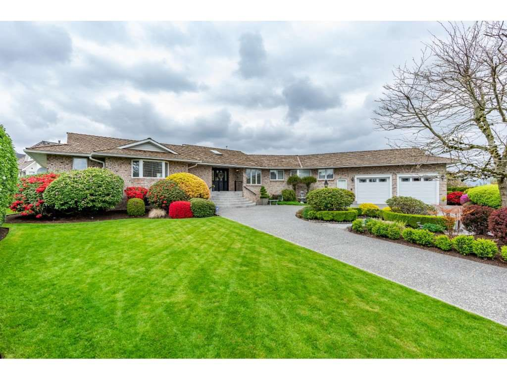 "Main Photo: 5 3737 CLEARBROOK Road in Abbotsford: Abbotsford West House for sale in ""Ridgeview Properties"" : MLS®# R2362321"