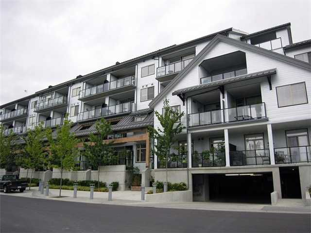 "Main Photo: 206 6233 LONDON Road in Richmond: Steveston South Condo for sale in ""LONDON STATION 1"" : MLS®# V895939"