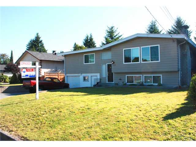 Main Photo: 11888 HALL Street in Maple Ridge: West Central House for sale : MLS®# V905909