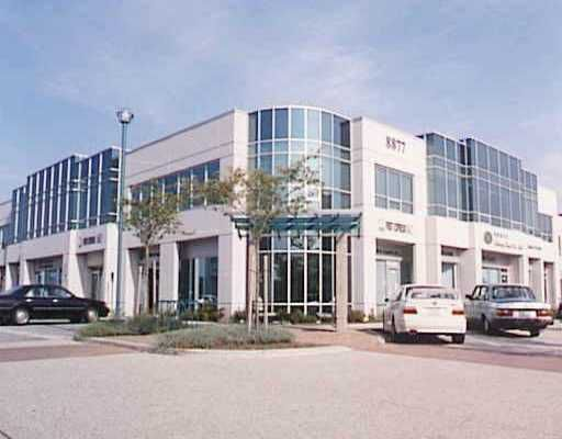Main Photo: 200 8877 ODLIN CR: Home for sale (Richmond)  : MLS®# V313926