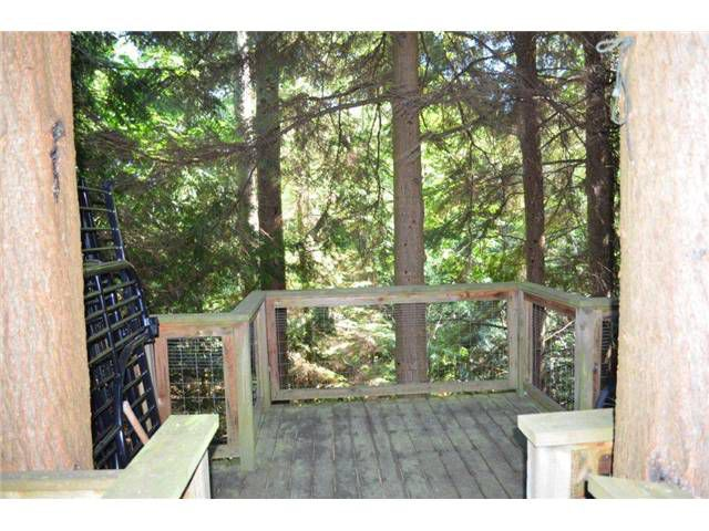 Photo 3: Photos: # LOT B WAKEFIELD RD in Sechelt: Sechelt District Home for sale (Sunshine Coast)  : MLS®# V1084515