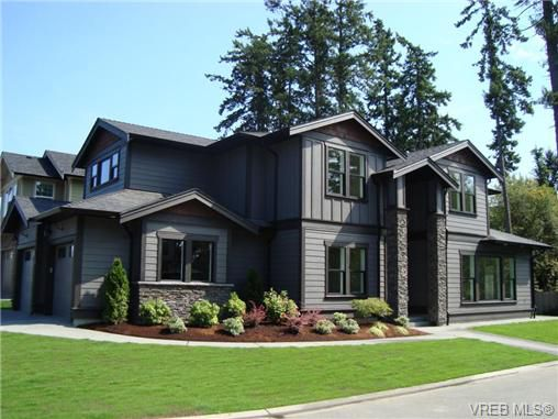 Main Photo: 23 Channery Place in VICTORIA: VR View Royal Single Family Detached for sale (View Royal)  : MLS®# 331636