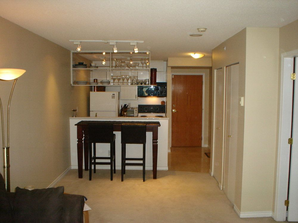 Main Photo: 508 939 Homer St in The Pinnacle: Downtown VW Home for sale ()