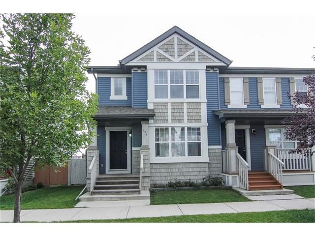 Main Photo: 136 EVERSYDE Boulevard SW in Calgary: Evergreen House for sale : MLS®# C4081553